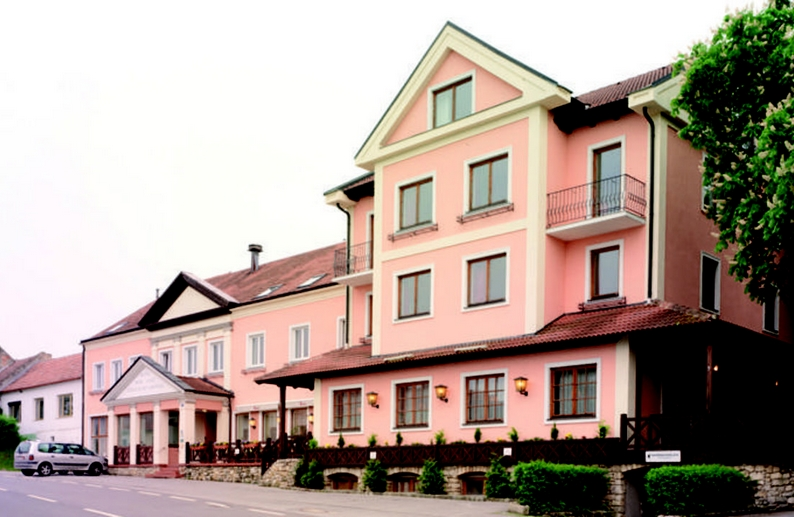 Cazare Viena Hotel MARC AUREL