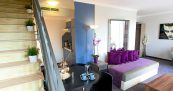Arion City Hotel Viena Apartament