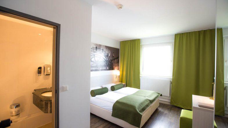 Life Hotel Viena Aeroport - Camera Dubla hotel